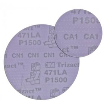 Trizact 471LA Ketas P1500 152mm