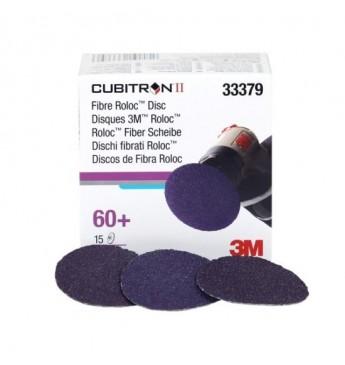Cubitron™ Roloc 60+, 50mm (15 tk.)