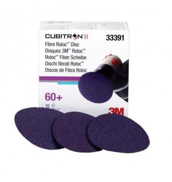 Cubitron™  Roloc 60+, 75mm (15 tk.)