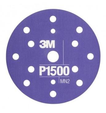 Painduv lihvketasketas P1500 150mm