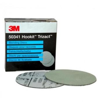Trizact Hookit 443SA P1000 152mm