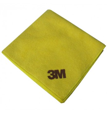 Perfect-it III poleerimisriie kollane