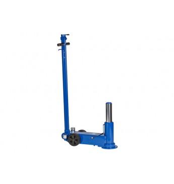 Air-hydraulic jack 25t