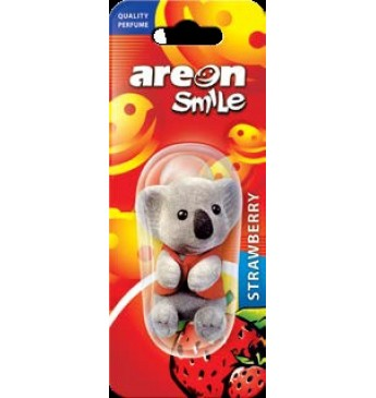 Smile toy -Strawberry