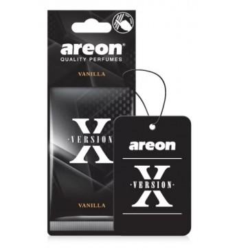 X VERSION - Vanilla