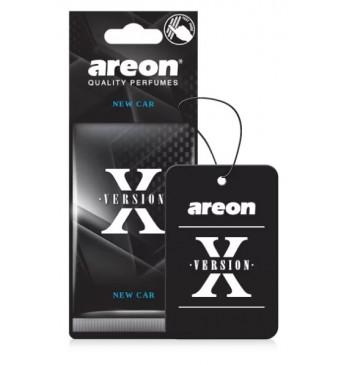 X VERSION - New car