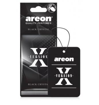 X VERSION - Black Crystal