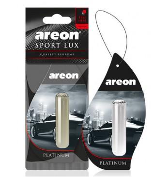 AREON Liquid Sport Lux - Platinum, 5 ml
