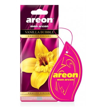 Air-freshener MON - Vanilla&Bubble Gum