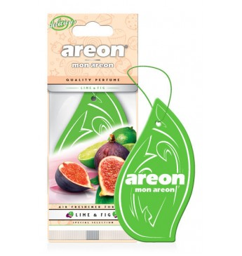 Air-freshener MON DELICIOUS - Lime&Fig