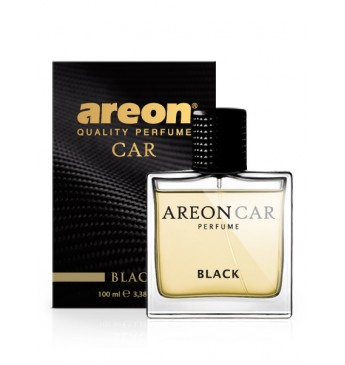 Air-freshener CAR PERFUME 100ml - Black
