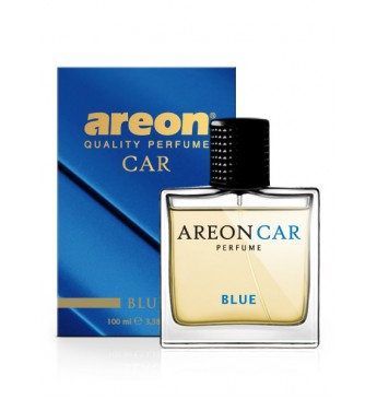 Air-freshener CAR PERFUME 100ml - Blue