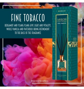 Areon Mosaic Fine Tobacco 150ml