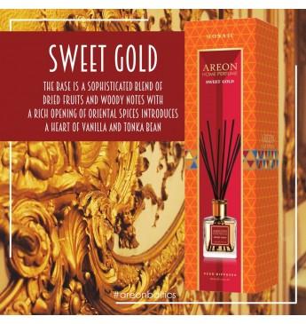 Areon Mosaic Sweet Gold 150ml