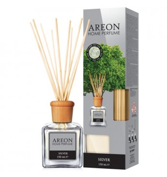 AREON HOME SILVER 150ml