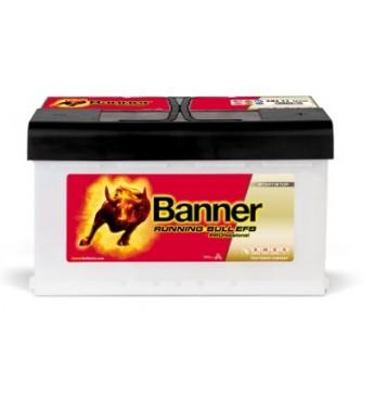 Baner Running Bull  EFB 85 Ah