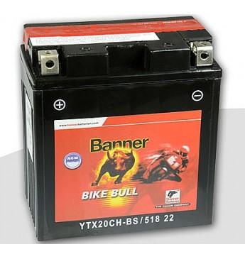 Banner Bike Bull AGM 518 22