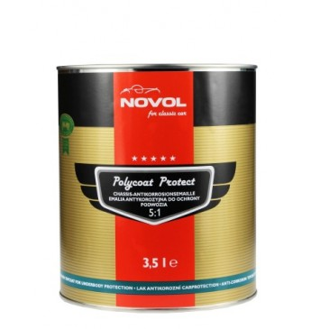 POLYCOAT PROTECT 5:1 3.5 l