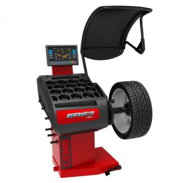 Wheel balancer ER63Sonar