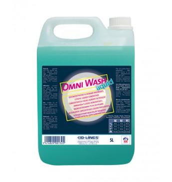 Omni Wash Liquid 5 l