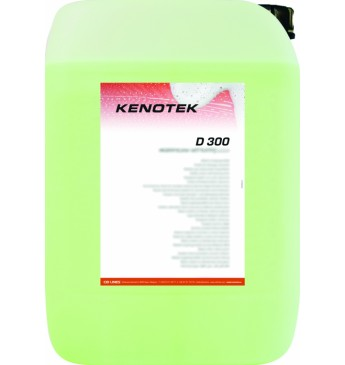 Engine cleaner D300 20 l