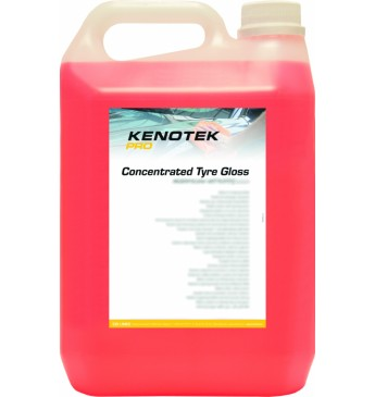 Concentrated TYRE GLOSS 5 l