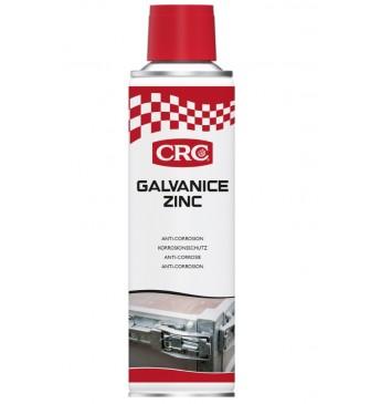 CRC galvanice zinc, 250 ml