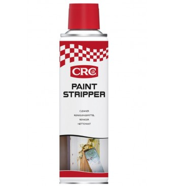 CRC paint stripper, 250 ml