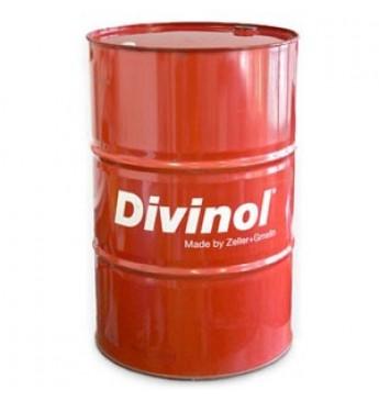 HVI 46 DIVINOL hydraulic oil 200L