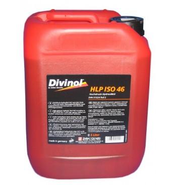 HLP 46 DIVINOL hydraulic oil 5 l