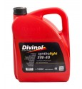 Syntholight DIVINOL 5W40 5 l SN/CF, MB 229.3, VW 505.00, GM-LL-B-028