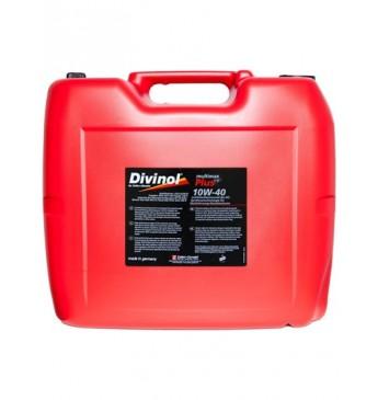 Multimax Plus10 DIVINOL 10W-40 20 l.CI-4, MB228.51, MAN3477, VDS3, RLD2