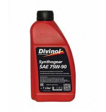 Divinol Synthogear 75W-90 1L