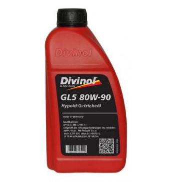 Divinol GL 5 80W90   1L API GL-8