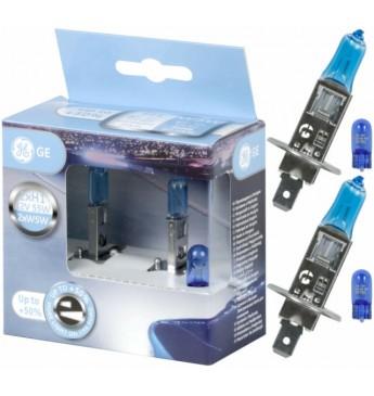Pirn Sportlight 2xH1  12V 55W +2X501NB W5W 99671