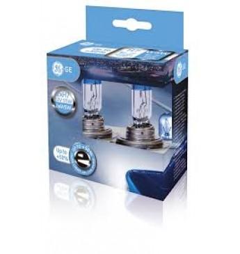 Light bulb Sportlight 2XH7  12V 55W +2X501NB W5W 99669