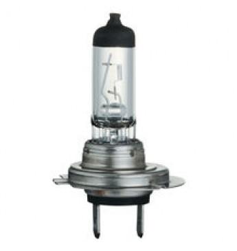 Light bulb H7 24V 70W TUNGSRAM