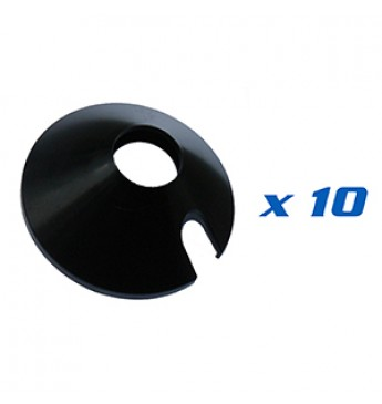 608/10 Kit of 10ABS protection