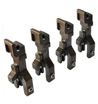 685/11 Kit of 4 clamp extensio