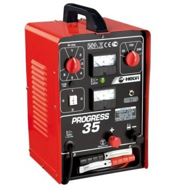 Battery charger progress 35