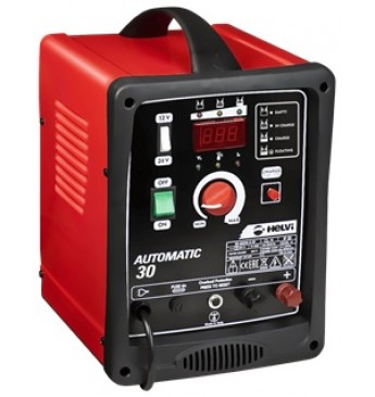 Battery Charger AUTOMATIC 30