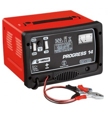 Battery Charger PROGRESS 14