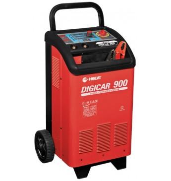 DIGICAR900 HELVI 12-24V + BOOST, AGM