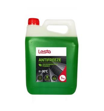 ANTIFREEZE green -30°C 5 kg 1x3