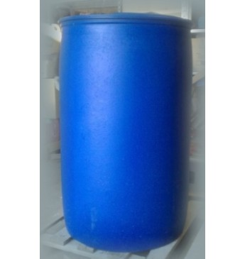 ANTIFREEZE concentrate 220 kg green