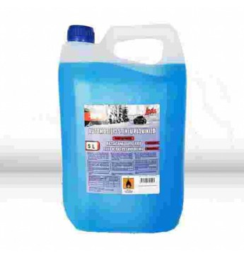 Screen wash concentrate -80 5 L