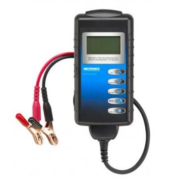 MDX-655 system tester