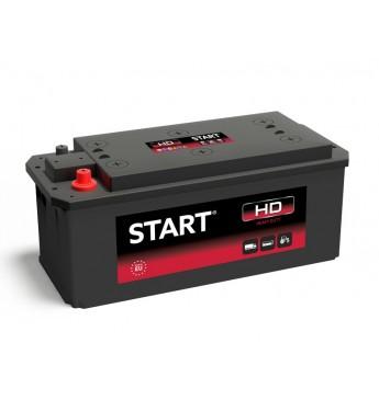 START Battery HD 135 Ah 12V 950A 514x175x210