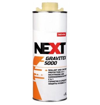 Hermeetik-kivikaitse  GraviTex 5000 1L
