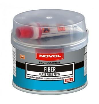 FIBER - klaasfiiber pahtel 200g